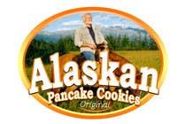 Bài tham dự #40 về Graphic Design cho cuộc thi Design a Logo for Alaskan Pancake Cookies