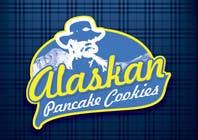 Bài tham dự #25 về Graphic Design cho cuộc thi Design a Logo for Alaskan Pancake Cookies