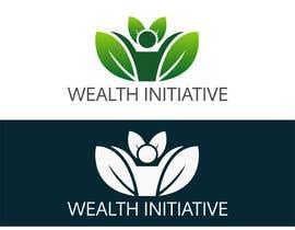 #10 for Design a Logo for the Wealth Initiative af dustu33