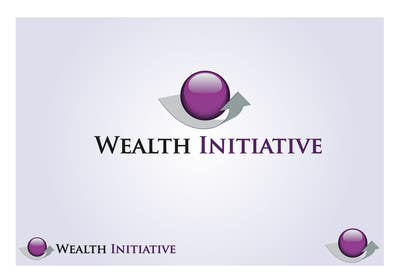 #3 for Design a Logo for the Wealth Initiative af sayuheque