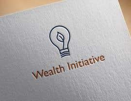 #5 for Design a Logo for the Wealth Initiative af billal070