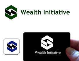 #7 for Design a Logo for the Wealth Initiative af BestLion
