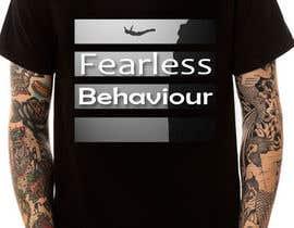 #28 para Design a T-Shirt for Fearlessonexxx por akblogos