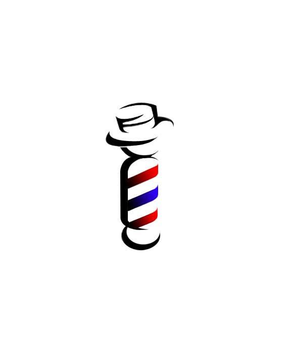 Inscrição nº 54 do Concurso para Design a Logo for a Barbershop Quartet
