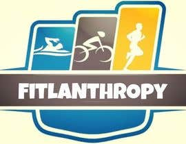 #14 untuk Design a Logo for a concept/website called Fitlanthropy! oleh hardikakbari