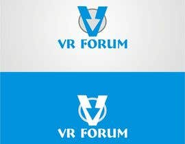 #10 cho Design a Logo for VR Forum bởi mahinona4