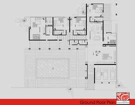 #22 cho Luxury Residential Home Design (Concept) bởi mhsabuj