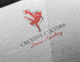 #1 para Design a Logo for Creative Culture Dance Academy por mahershahmeer