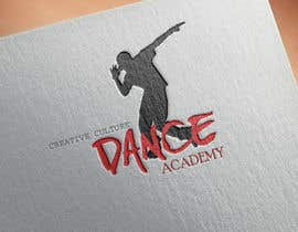 #32 para Design a Logo for Creative Culture Dance Academy por chahatkumar