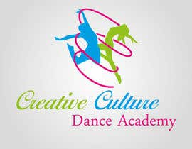 #27 para Design a Logo for Creative Culture Dance Academy por flowkai