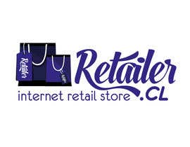 #19 for Design a Logo for internet retail store by Zsuska