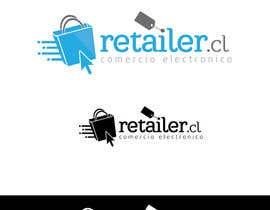 #53 for Design a Logo for internet retail store by manuel0827