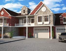 MiniWorld tarafından Home Exterior Remodel için no 10