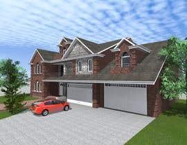 #12 cho Home Exterior Remodel bởi cveki