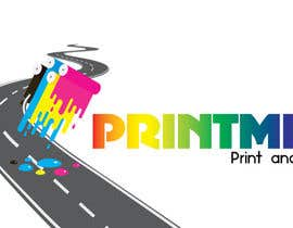 #3 cho Design a Logo for PRINTMILE design and print bởi daninab
