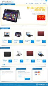 okakzai tarafından Build a prototype for a BigCommerce Online Store için no 3