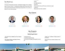 ravinderss2014 tarafından Build a Website for Real estate Comp - RTL - Responsive için no 23