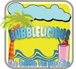 Proposition n° 40 du concours Graphic Design pour Design a Logo for a Bubble Tea shop/company