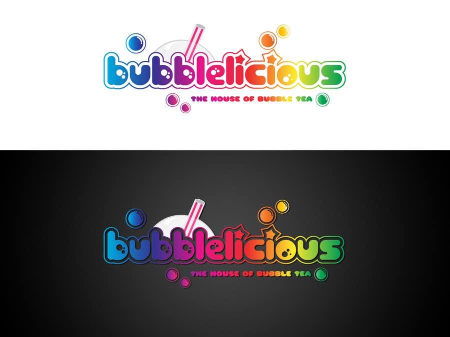 Proposition n°60 du concours Design a Logo for a Bubble Tea shop/company