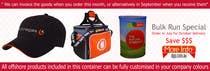Graphic Design-kilpailutyö nro 47 kilpailussa Design a Banner for Our Bulk Special