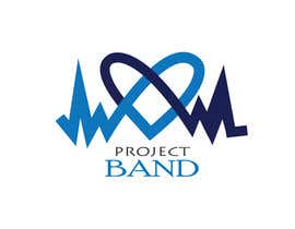 #9 for Design a Logo for a smart band by mishellcuevas