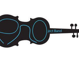 #19 for Design a Logo for a smart band by faisalaszhari87