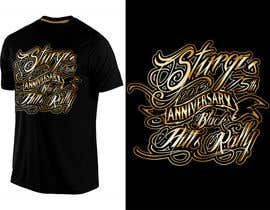 #33 for Design a T-Shirt for STURGIS 2015 75th Anniversary af WendyRV