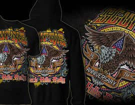 #50 for Design a T-Shirt for STURGIS 2015 75th Anniversary af MayonPunx