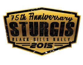 #33 for Sturgis Namedrop T-Shirt Design Contest af WendyRV