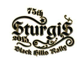 #22 for Sturgis Namedrop T-Shirt Design Contest af MadaU