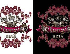 #40 for Design a (((LADIES))) T-Shirt for STURGIS 2015 75th Anniversary af MadaU