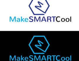 #32 untuk Design a Logo for Make Smart Cool oleh wilfridosuero