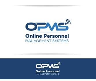 #66 untuk Modernize the logo for www.opms.com.au -- 2 oleh SergiuDorin