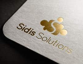 Nro 43 kilpailuun Design a Logo for Sidis Solutions käyttäjältä alamin1973