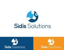 Nro 44 kilpailuun Design a Logo for Sidis Solutions käyttäjältä alamin1973