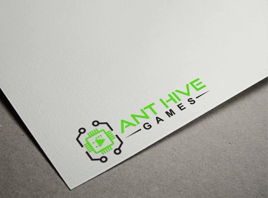 Penyertaan Peraduan #168 untuk Design a Logo for a Video Game Studio!