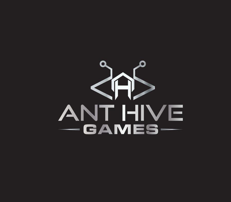 Penyertaan Peraduan #270 untuk Design a Logo for a Video Game Studio!
