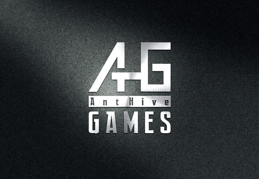 Penyertaan Peraduan #308 untuk Design a Logo for a Video Game Studio!
