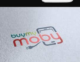 #119 cho Design a Logo for BuyMyMoby bởi jass191