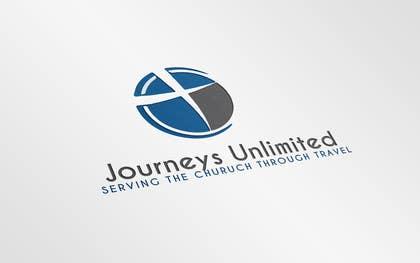 #43 untuk Need a logo for a new touristic company oleh adityapathania