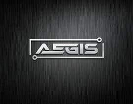 oosmanfarook tarafından AEGIS Logo için no 142