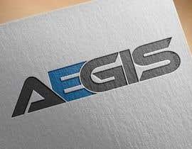 Nro 540 kilpailuun AEGIS Logo käyttäjältä dreamer509