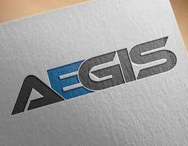 dreamer509 tarafından AEGIS Logo için no 540