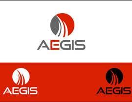 Nro 227 kilpailuun AEGIS Logo käyttäjältä GoldSuchi
