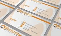 Bài tham dự #27 về Graphic Design cho cuộc thi Business Card for Redshift Wireless
