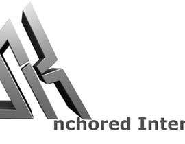 #1 untuk Design a Logo for Anchored Interactions oleh wasifirefly