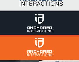 #41 for Design a Logo for Anchored Interactions af james97
