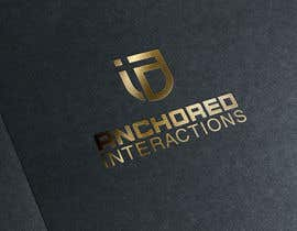 #42 untuk Design a Logo for Anchored Interactions oleh james97