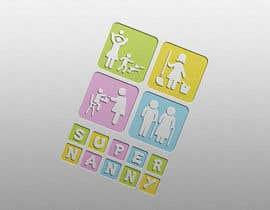 #60 para Design a Logo for S u p e r N a n n y por Syed660317