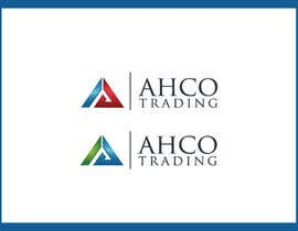 #461 for Design a Logo for Ahco Trading af skrDesign21